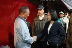 宜蘭》總統:國民黨要教訓民進黨 憑什麼?