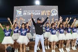 羅德交流賽》王柏融在日本很夯 二木康太:滿意對決結果