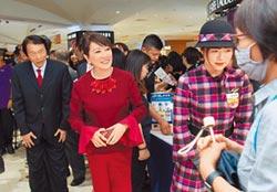 SOGO台北店周慶首日 每小時進帳1億