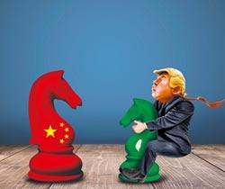 齊評天下:石齊平》美國的2020台灣牌局