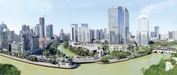 比肩倫敦紐約 成都將建世界文化名城