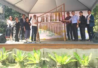 「溪頭藝響」聆聽森林音樂會 體驗竹藝文化魅力