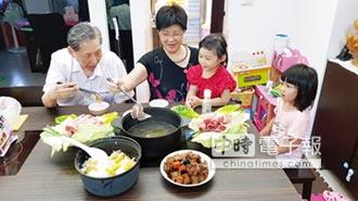 大古鑄鐵鍋輕量化 保留食物營養