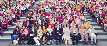 吳丹鳳執行長:孝順就是點點滴滴的累積 相處30年親如母女 嘉義婆媳獲頒瓦城孝親獎
