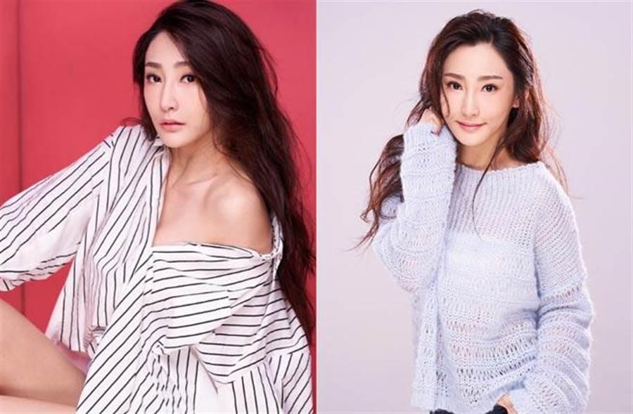 先前以虎妞打開知名度的徐瑋婷,如今即將再以不同以往的姿態復出。