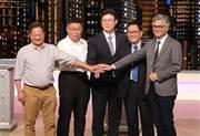 台北》最新媒體封關民調出爐 丁守中真的能奪回首都?