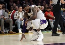 NBA》拳王跳槽湖人 幕後竟靠詹姆斯施壓?