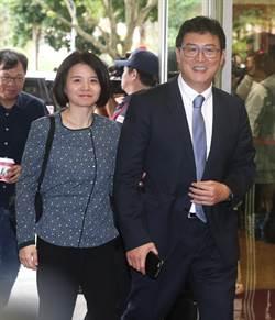 台北》候選人合體辯論 姚文智批柯文哲說謊