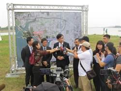 自貿通運及同均動能簽約投資台南安平港101億元