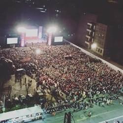新竹》選前超級星期六 林智堅、小英、賴揆合體吸票