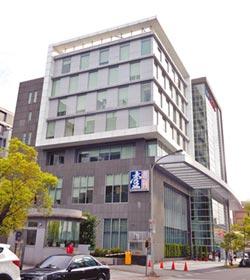17.9億 台壽買下蘋果日報大樓