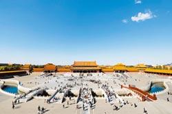 北京故宮揭祕 明星導覽上新了
