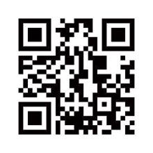金融知識網路有獎遊戲活動網頁QRCode。