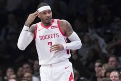 NBA特稿》火箭僅用10場就放棄甜瓜公平嗎?