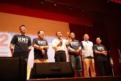 新北》市長公辦辯論會 侯友宜:公平、公正就好