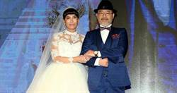 獨/班鐵翔妻大婚卻「臉僵」 背後原因曝光