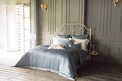 東妮寢飾天絲床組 品管嚴格