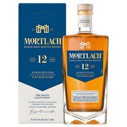 Mortlach跨世代醇厚珍藏