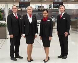 加拿大航空夢幻客機商務艙 台灣唯一機場內設置禮賓專人服務