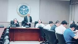 妨害公務事件頻傳  新北地檢署:一律聲押求重刑