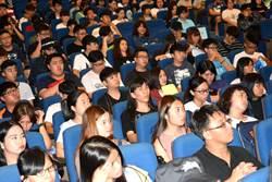 南開科大辦深耕服務學習訓練  為同學建立志工的正確觀念與態度