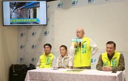 新竹》謝文進陣營批林智堅是「作秀市長」
