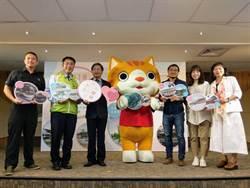 台南》黃偉哲:在賴清德的基礎上 讓台南市民生活更便捷舒適