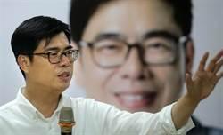 韓國瑜訪陸閉門會議太多 陳其邁:黑箱恐引發?#24190;h