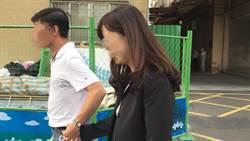 協助李慶華找人頭助理   辦公室殷姓主任「受命行事」判2年