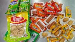 防範非洲豬瘟 違規肉品重罰累積179件