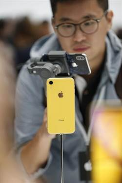 神準分析師認錯!暴砍iPhone XR出貨  點名這檔最慘