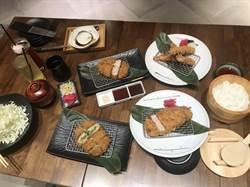 日本晴木千層豬排 台灣首店新竹巨城13日亮相