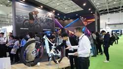 自行車三雄10月營收成長 巨大集團尤其出色