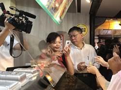 台北》一早連掃3市場 柯P又遭抗議取消重陽敬老金