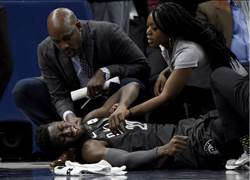 NBA》籃網新星利維特不需開刀 本季仍有機會回球場