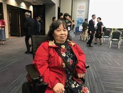 近6成身障者沒搭過公共運輸 輪椅族不敢搭公車打臉政府