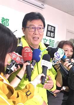 台北》姚文智質疑柯沒資格要求公布帳目 猛批「詐騙集團」