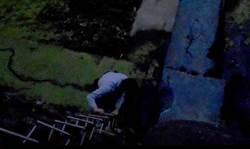 老翁久病厭世跳河員警前來搭救 他怒「怎麼還淹不死」
