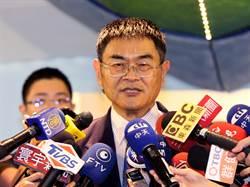 中市》政見辯論會 林佳龍打政績牌 盧秀燕拚經濟優先