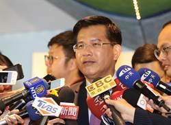 台中》政見辯論會 林佳龍宣布:連任後會做滿四年