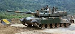 阿曼將採購韓國K2黑豹戰車