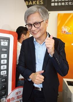 蜂蜜檸檬一戰成名! 兆豐產經理吳蕚洋選北市長 公司尊重不阻止