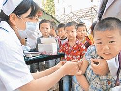 陸向不法疫苗開鍘 最高罰10倍