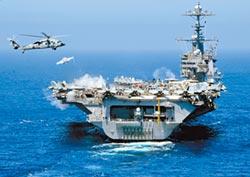 美台海軍演 綠委反對一概歡迎