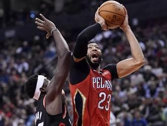 NBA》三大將缺陣 塞爾提克仍成功捕獲鵜鶘