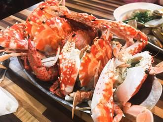 在家也能輕鬆吃 達人教你如何料理萬里蟹