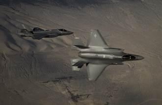 空戰新紀元 美F-35,F-16將指揮無人機群協同作戰