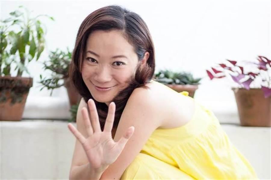 以小說《我是許涼涼》在文壇廣獲好評的作家李維菁,13日清晨病逝,享年49歲。集知性與美麗的李維菁,在文壇上擁有好人緣,不少文化界好友得知消息,不勝唏噓。(鄧博仁攝)