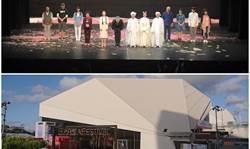 經典舞台劇《暗戀桃花源》首登澳演出迴響熱烈