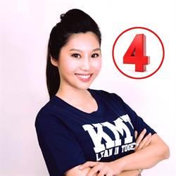 改變青年外移 朱珍瑤:從返鄉投票開始
